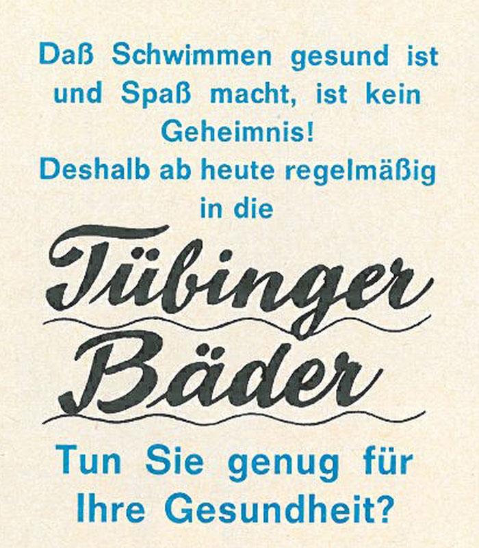 Tübingen partnersuche