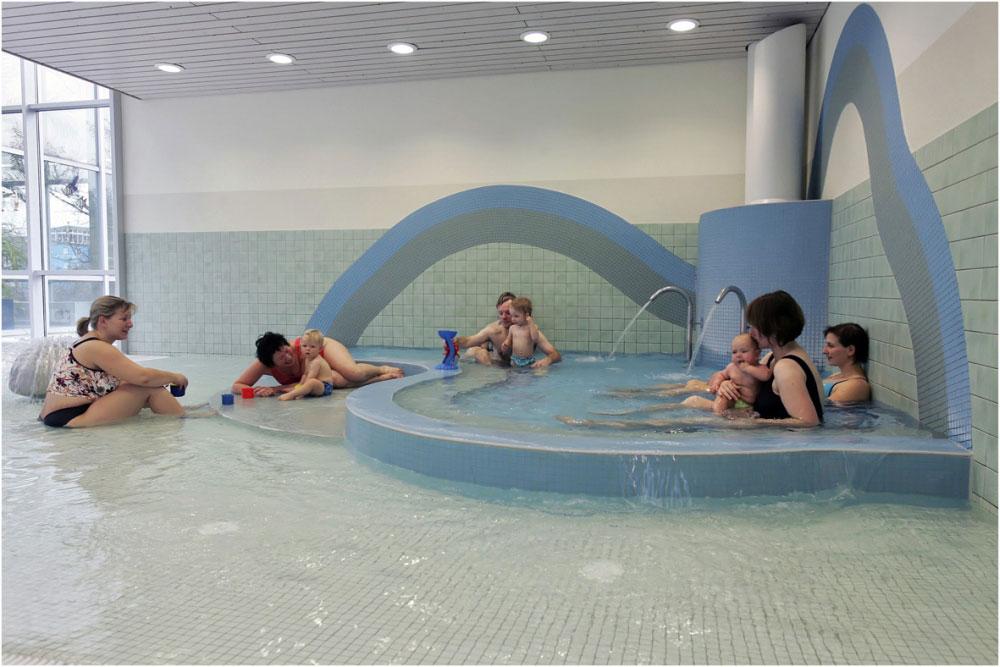 Schwimmbad Korntal hallenbad nord stadtwerke tübingen